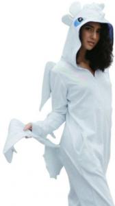 comprar pijamas furia luminosa como entrenar a tu dragon entrenando a tu dragon