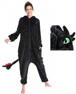 comprar pijamas de entrenando a tu dragon, comprar pijamas de desdentado