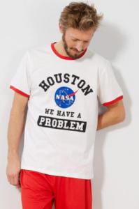 comprar pijamas masculinos de la nasa para hombres