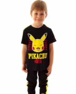 compra los mejores pijamas enteros pokemon para niño