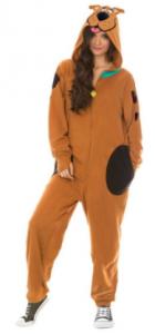 comprar pijamas scooby doo para mujeres baratos