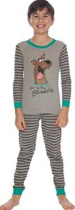 comprar pijamas scooby doo niños barato