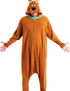 comprar pijamas scooby para hombres a buen precio