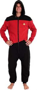 comprar pijamas baratos star trek para hombres