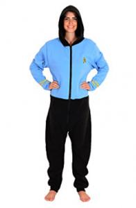 comprar pijamas star trek para mujer baratos