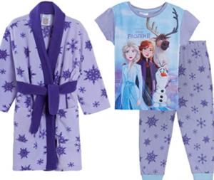 pijamas frozen para niña en amazon, comprar los mejores pijamas frozen para niña