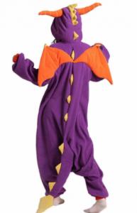 comprar pijamas spyro para mujer