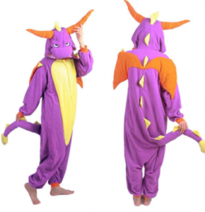 comprar pijamas spyro baratos