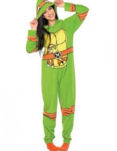 comprar pijamas de tortugas ninja