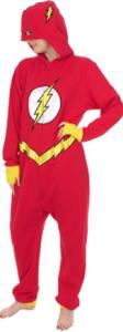 comprar un pijama flash para mujer