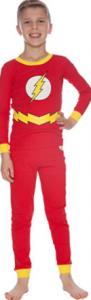 comprar pijamas flash para niños