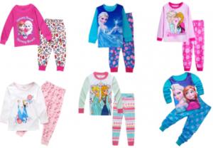 Colección de pijamas frozen amazon España