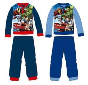 comprar pijamas de los vengadores avengers para los niños
