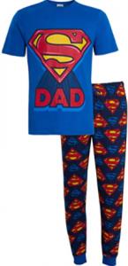 comprar pijamas DC comics para hombres, pijamas dc comics adultos