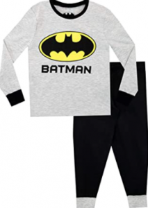comprar pijamas de DC comics para niños