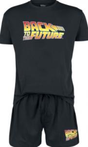 comprar pijamas de regreso al futuro back to the future para hombre o mujer
