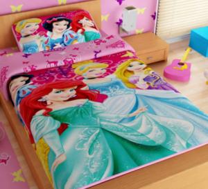 comprar sábanas infantiles de disney para niños