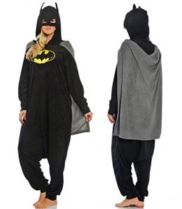 pijamas batman baratas para mujer, pijamas batman mujer