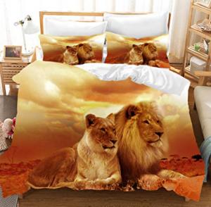 comprar sabanas y edredones de el rey leon