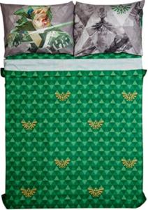 regalar sábanas de nintendo edredones y colchas de nintendo
