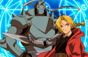 Fullmetal Alchemist: Brotherhood, uno de los mejores animes del mundo, cual es el mejor anime del mundo