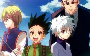 Hunter x Hunter, cual es el mejor anime del mundo