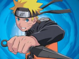 Naruto se encuentra en el top 10 del mejor anime del mundo, es uno de los mejores