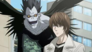 ¿Por qué death note es el mejor anime?