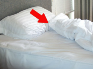 lo que sucede si no cambias las sábanas