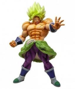 Figuras y muñecos de acción articulados de los personajes de Dragon Ball