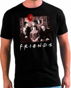 comprar camisetas de la serie friends para hombres baratas t shirts