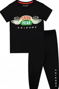 Pijama Friends de Central Perk, comprar pijamas friends baratos