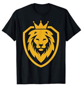 Personaje de Simba de la película el rey León