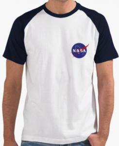 Comprar camisetas de NASA para hombres