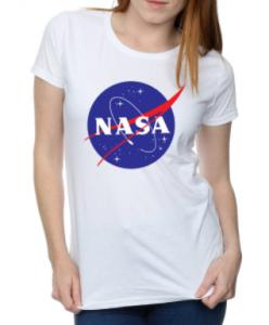 Comprar camisetas de la NASA para hombres mujeres y niños