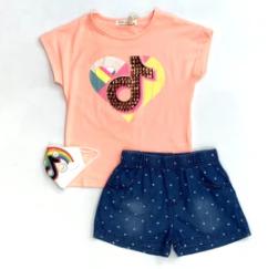 Camisetas de tik tok para niñas, comprar camisetas de tik tok baratas para niña