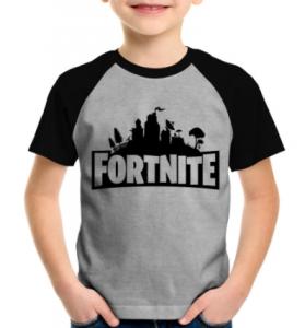 Comprar camiseta de Fortnite para niño, camisetas de fortnite baratas para niños en frikinerd