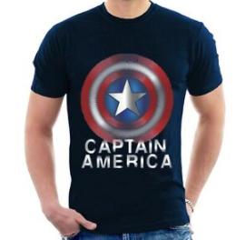 comprar camisetas del capitán américa para hombres mujeres niños o niñas en frikinerd. Camisetas de Capitan América baratas, camiseta capitan america