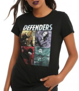 Camisetas de Marvel para mujer, comprar una camiseta de marvel para mujer a buen precio baratas