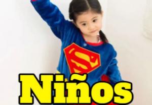 comprar pijamas superman para niños baratos