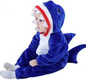 comprar pijamas tiburon para bebes