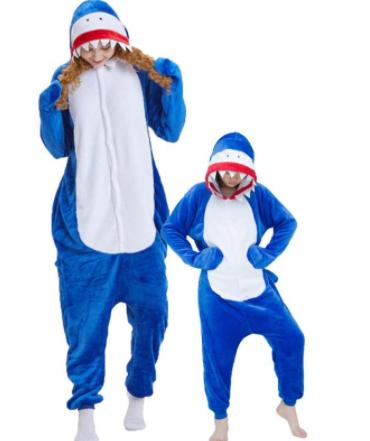 elige el mejor pijama friki de tiburón para hombre, mujer, adultos y niños  niñas, pijamas tiburón baratos