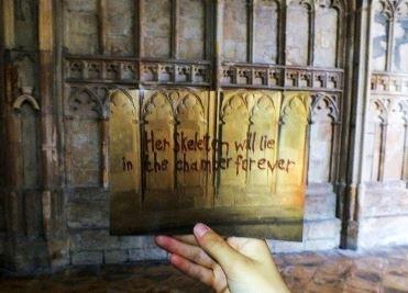 hogwarts existe harry potter