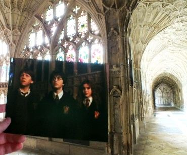 Hogwarts Existe!