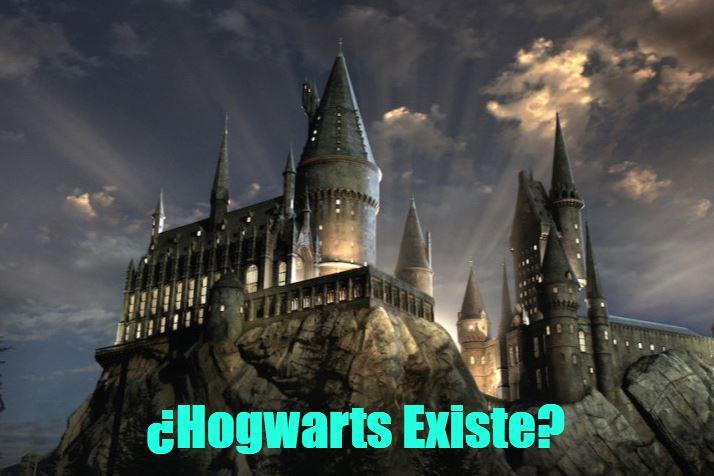 hogwarts existe?, existe el castillo de hogwarts de harry potter?